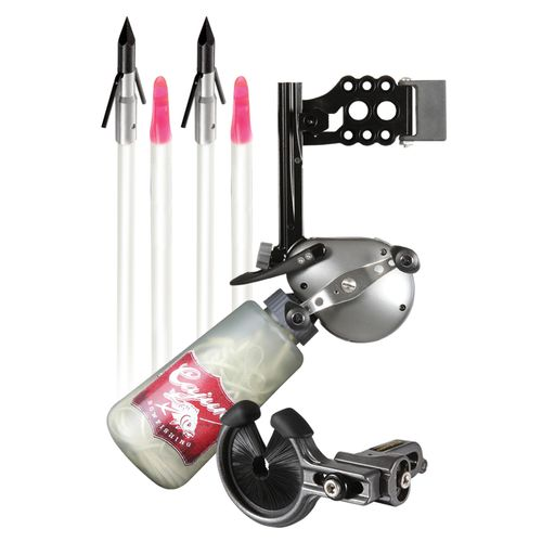 Trophy Ridge Cajun Sucker Punch Hybrid Bowfishing Kit