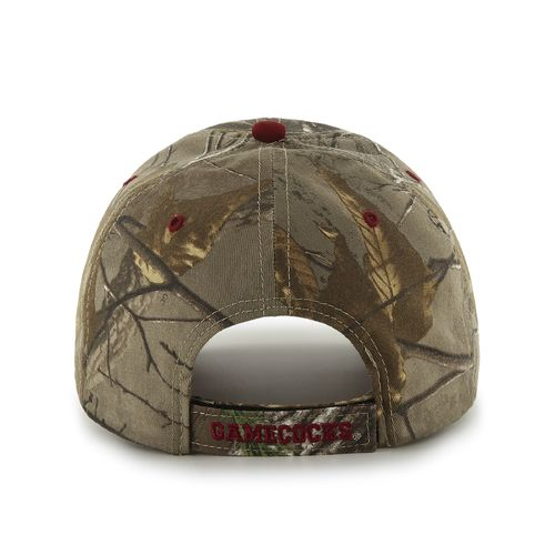 '47 Adults' University of South Carolina Realtree Frost Camo MVP Cap - view number 2