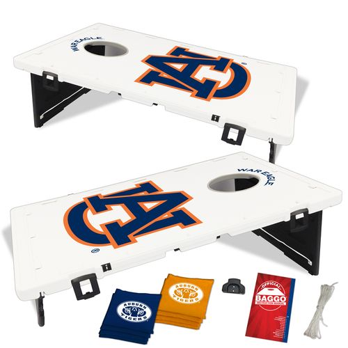 BAGGO® Auburn University Beanbag Toss Game