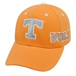 Top of the World Adults' University of Tennessee Shine On Cap