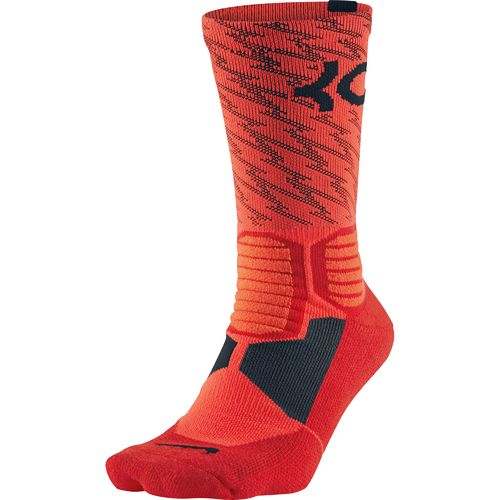 Nike Adults' KD Hyperlite Basketball Crew Socks