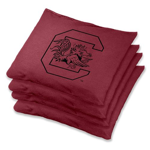 Wild Sports University of South Carolina Regulation Beanbags