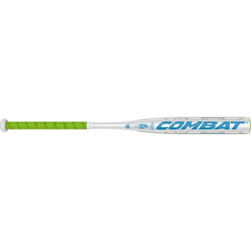2016 Combat Sports International Girls' Maxum Fast-Pitch Composite Softball Bat -11 - view number 3