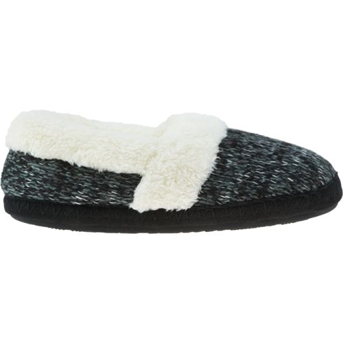 Display product reviews for Austin Trading Co. Women's A-Line Slippers