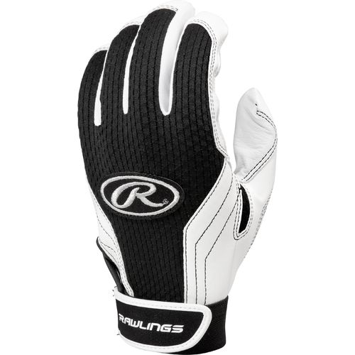 Display product reviews for Rawlings Adults' Prodigy Batting Gloves
