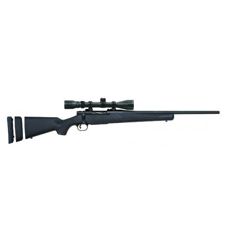 Display product reviews for Mossberg® Patriot Bantam Combo .243 Win. Bolt-Action Rifle