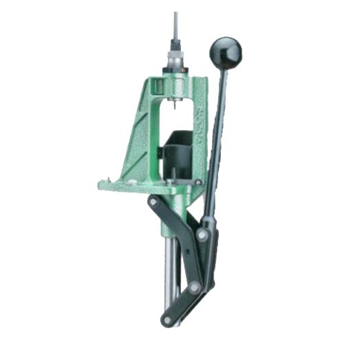 RCBS Partner Cast Iron Reloading Press