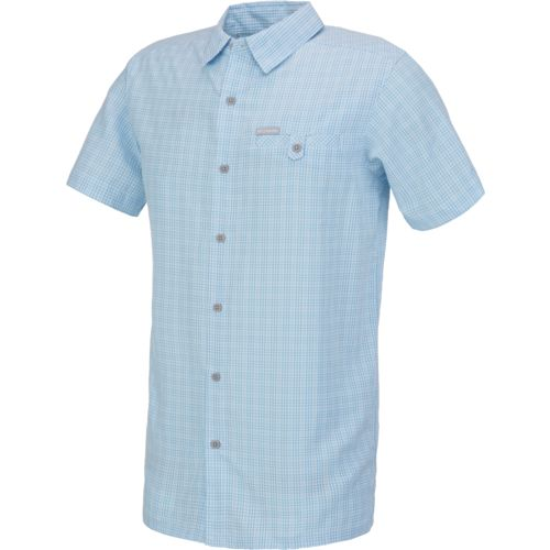 Columbia Sportswear Men's Declination Trail™ II Short Sleeve Shirt
