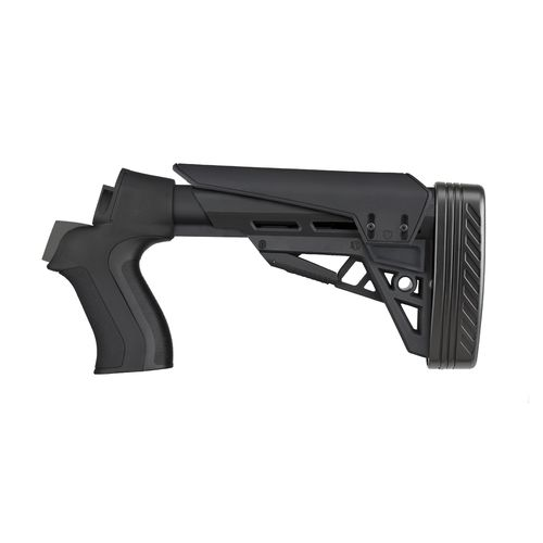 ATI Winchester 1200/1300 12 Gauge TactLite 6-Position Adjustable Shotgun Stock with Scorpion Recoil