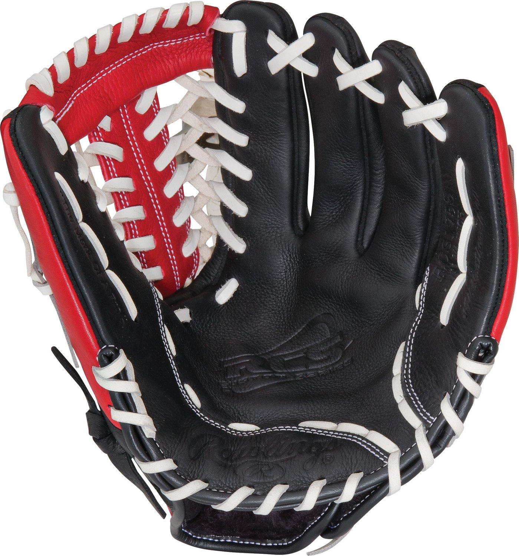 "Rawlings® Adults' RCS Series 11.75"" Baseball Infield Glove"