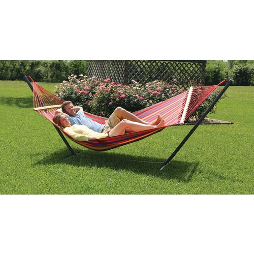 Medium image of texsport cedar point    hammock and stand  bo   view number 1