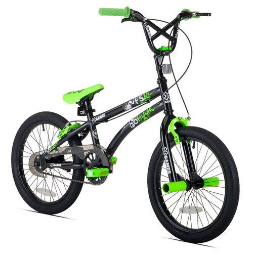 "KENT Boys' X Games 18"" Bicycle"