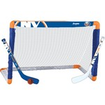 Franklin New York Islanders Mini Hockey Goal Set - view number 1
