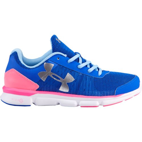 Under Armour™ Kids' GPS Speed Swift Running Shoes