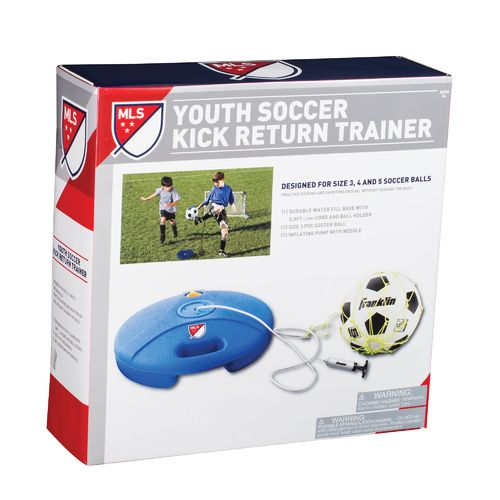 Franklin Sports MLS Soccer Returner Set - view number 2