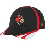 New Era Men's University of Louisville 39THIRTY Training Cap