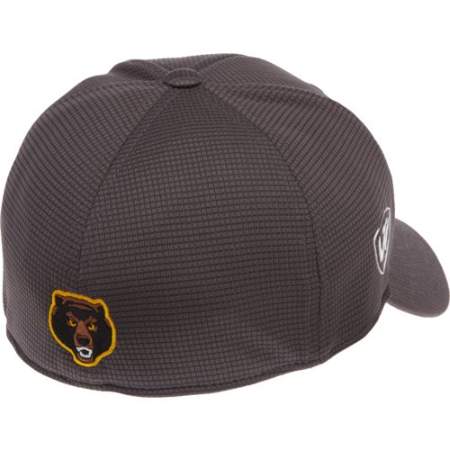 Top of the World Men's Baylor University Booster Plus Cap - view number 2