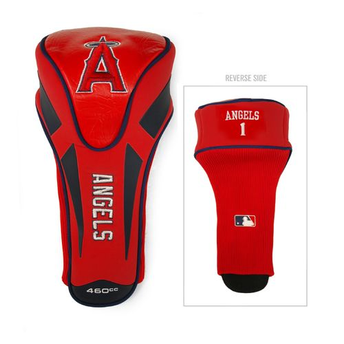 Team Golf Los Angeles Angels Apex Head Cover - view number 1