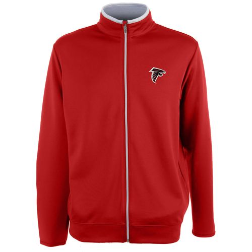 Antigua Men's Atlanta Falcons Leader Jacket - view number 1