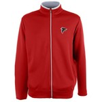 Antigua Men's Atlanta Falcons Leader Jacket