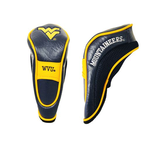 Team Golf West Virginia University Hybrid Head Cover