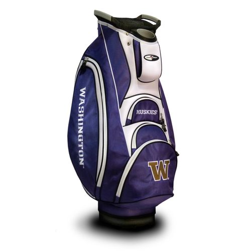 Team Golf NCAA Team Victory Cart Golf Bag