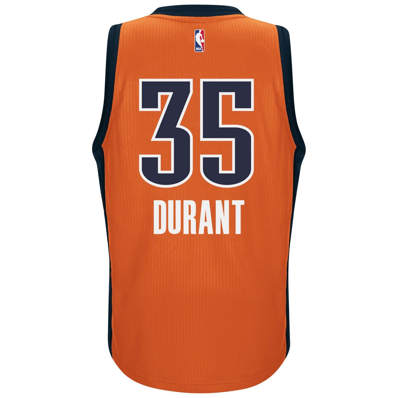 adidas™ Men's Oklahoma City Thunder Kevin Durant #35