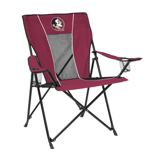 Logo™ Florida State University Game Time Chair