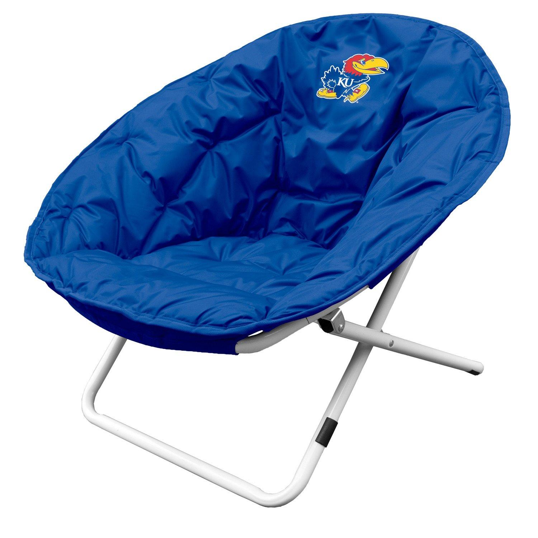 Logo™ University of Kansas Sphere Chair