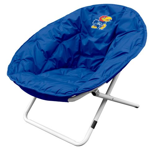 Logo™ University of Kansas Sphere Chair