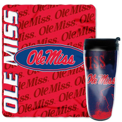 The Northwest Company University of Mississippi Mug and Snug Set