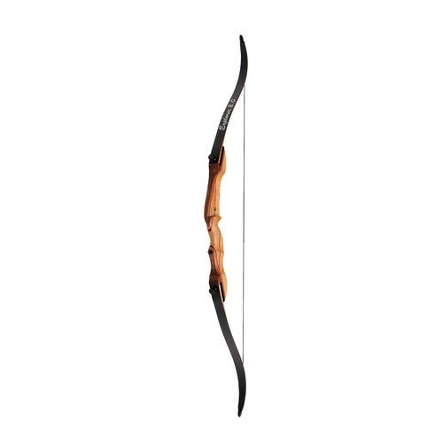"""October Mountain Products Youth Explorer 2.0 54"""" Recurve Bow Black - Archery, Bows And Cross Bows at Academy Sports thumbnail"""