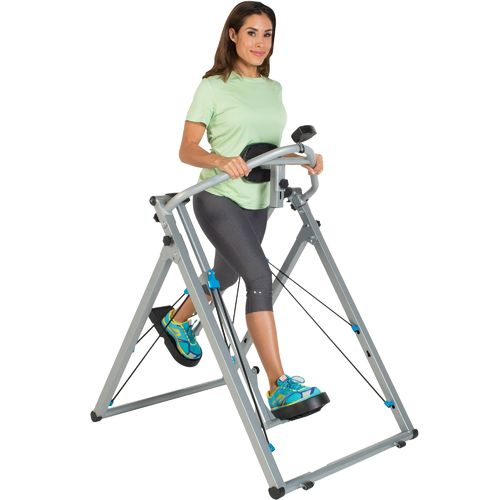 "ProGear Freedom Air Walker LS1 48"" Stride Elliptical with Heart Pulse Monitor"