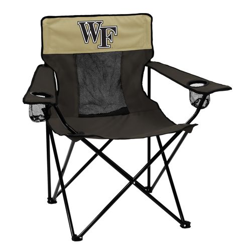 Logo™ Wake Forest University Elite Chair