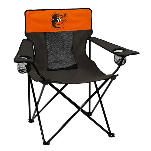 Logo™ Baltimore Orioles Elite Chair