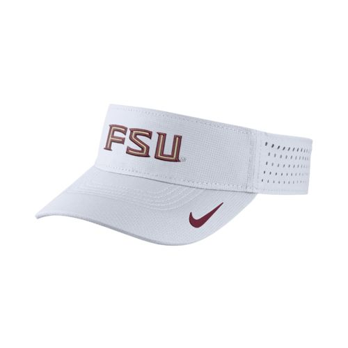 Nike™ Men's Florida State University Vapor Adjustable Visor