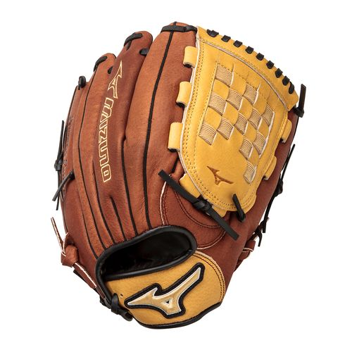 "Display product reviews for Mizuno Boys' Prospect Future 12"" Pitcher/Infield Baseball Glove"