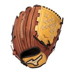 "Mizuno Boys' Prospect Future 12"" Pitcher/Infield Baseball Glove"