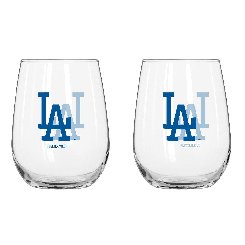 Boelter Brands Los Angeles Dodgers 16 oz. Curved