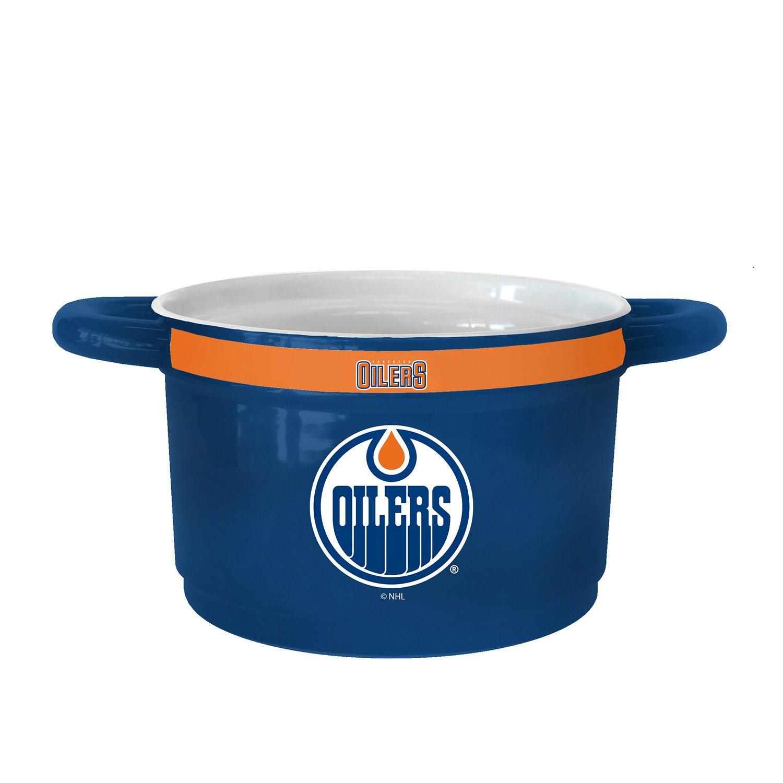 Boelter Brands Edmonton Oilers Gametime 23 oz. Ceramic