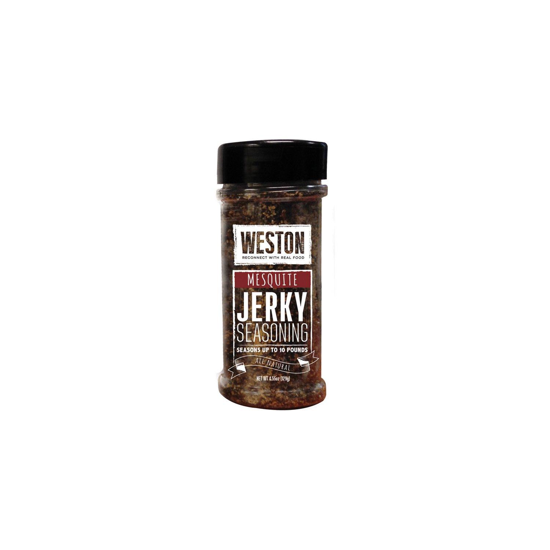 Weston Mesquite Jerky Dry Seasoning