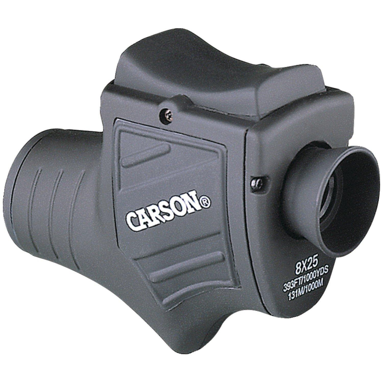 Carson Bandit™ 8 x 25 Quick-Focus Monocular