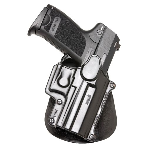 Fobus HK USP Compact Roto Paddle Holster
