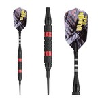 Viper Black Ice Soft-Tip Darts 3-Pack - view number 2
