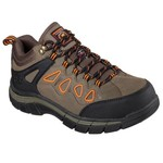 SKECHERS Men's Dunmor Composite-Toe Work Shoes - view number 2
