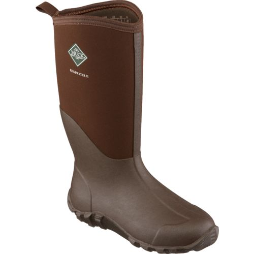 Muck Boot Adults' Edgewater II Multipurpose Boots - view number 2