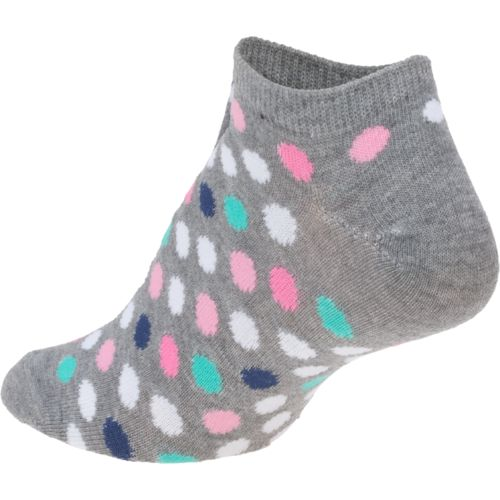 BCG Women's Cushioned No-Show Socks - view number 2