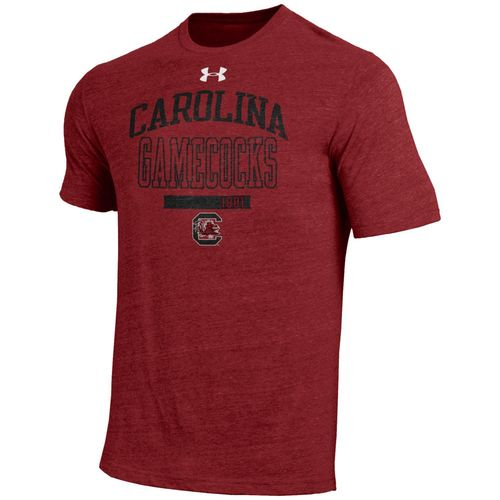 Under Armour™ Men's University of South Carolina Triblend T-shirt