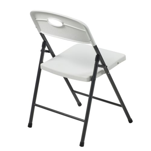 Academy Sports + Outdoors Resin Folding Chair - view number 2
