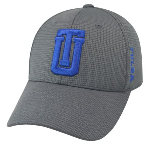 Top of the World Men's University of Tulsa Booster Plus M-F1T™ Cap
